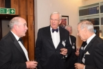 Charles Grant, Chris Reid and Malcolm Gourlay