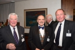 James Armstrong, David Robertson and Donald Bain