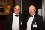 Bill Peterkin and Charles Grant