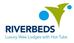 T_\Development Office\Read Write\Merchistonian Club\Discount card\Riverbeds\Riverbeds Luxury Wee Lodges Logo.jpg